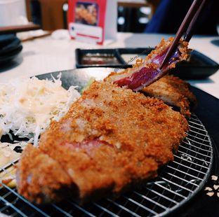 Foto 1 - Makanan di Kura Sushi oleh Huntandtreasure.id