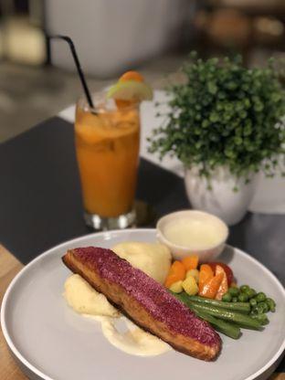 Foto review Atlast Kahve & Kitchen oleh Prajna Mudita 2