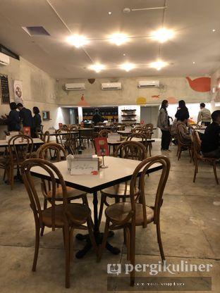 Foto 1 - Interior di Ling Ling Dim Sum & Tea House oleh Oppa Kuliner (@oppakuliner)
