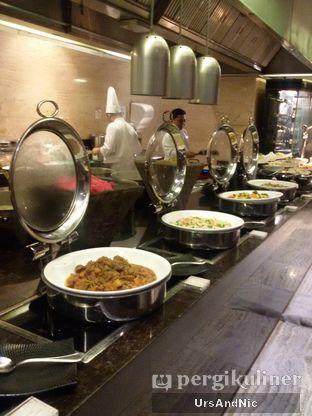 Foto 10 - Interior di Signatures Restaurant - Hotel Indonesia Kempinski oleh UrsAndNic