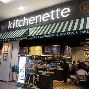 Foto 7 - Eksterior di Kitchenette oleh Fensi Safan