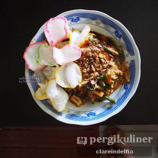 Foto review Ayam Mercon oleh claredelfia  8