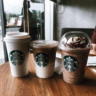 Foto 2 - Makanan di Starbucks Coffee oleh Della Ayu