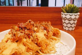 Foto Kioku Cafe