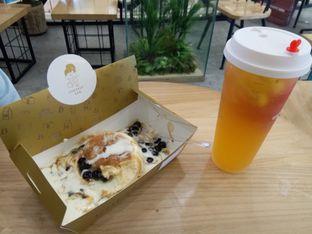 Foto review Cheskee oleh Wulandari Ong 2