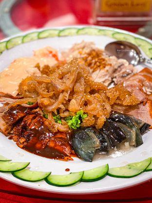 Foto 2 - Makanan di Golden Leaf oleh Indra Mulia