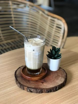 Foto 2 - Makanan di Sunyi House of Coffee and Hope oleh Makan2 TV Food & Travel