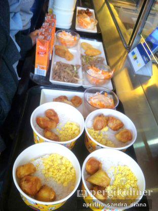 Foto - Makanan di HokBen (Hoka Hoka Bento) oleh Diana Sandra