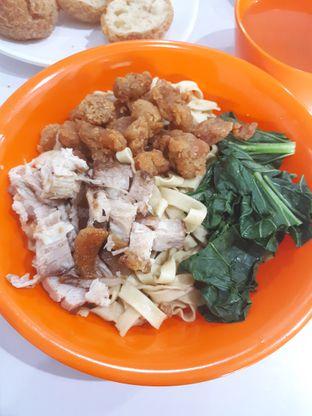 Foto 1 - Makanan di Mie Benteng oleh Velia