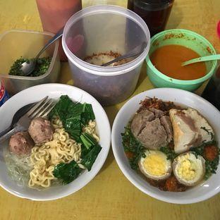 Foto 4 - Makanan di Pondok Bakso Super oleh Levina JV (IG : levina_eat )
