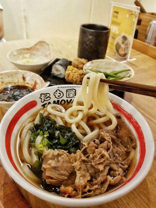 Foto 1 - Makanan di Tamoya Udon oleh Yuli || IG: @franzeskayuli