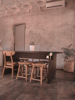 Foto 10 - Interior di Kinari Coffee Shop oleh Levina JV (IG : @levina_eat & @levinajv)