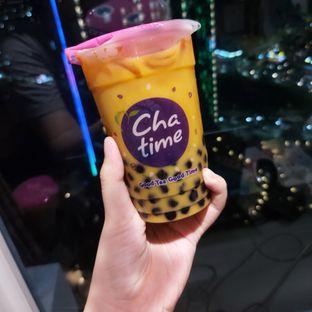 Foto review Chatime oleh Kezia Kevina 2