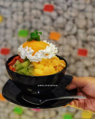 Foto Makanan di Seoul Yummy
