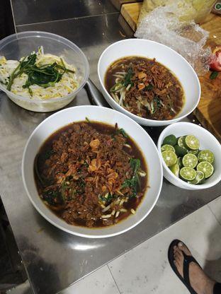 Foto 5 - Makanan di Batavia Bistro oleh arif nurzaman