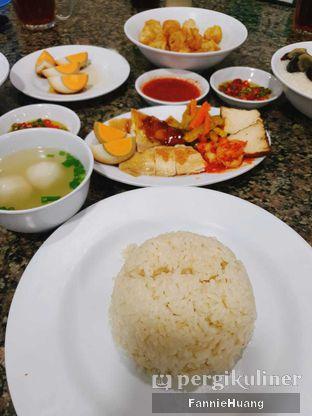 Foto 1 - Makanan di Bubur Ayam Mangga Besar 1 oleh Fannie Huang||@fannie599
