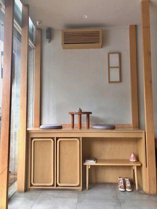 Foto 4 - Interior di Cremelin oleh Fadhlur Rohman