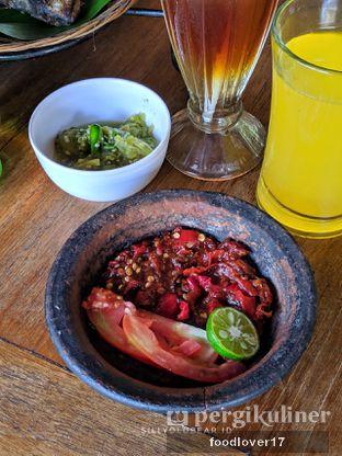Foto 5 - Makanan di Sambel Hejo Sambel Dadak oleh Sillyoldbear.id