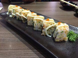 Foto review Ichiban Sushi oleh defita desty anggraini 3