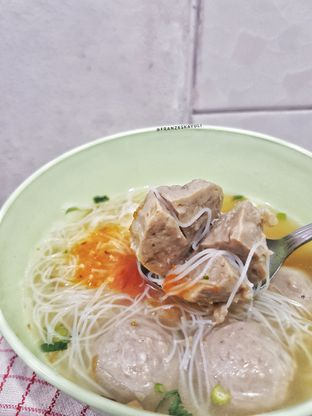 Foto - Makanan di Bakso Garden oleh Yuli || IG: @franzeskayuli