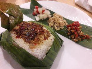 Foto 5 - Makanan di Salt & Sugar Cafe and Bistro oleh Nisanis
