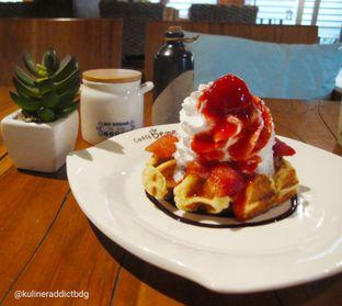 Foto 1 - Makanan di Caffe Bene oleh Kuliner Addict Bandung