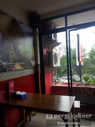 Foto 1 - Interior di Sambal Khas Karmila oleh Yona dan Mute • @duolemak