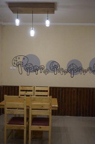 Foto 28 - Interior di Istana Jamur oleh yudistira ishak abrar