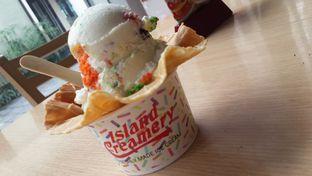 Foto review Island Creamery oleh Bryan Kurnadi 2