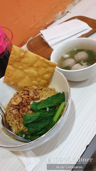 Foto - Makanan di Baso Malang Oasis oleh Ivan Setiawan