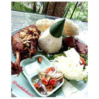 Foto Makanan di Burangrang Dapur Indonesia - Dusun Bambu