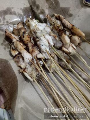 Foto - Makanan di Sate Taichan 87 Bang Ocit oleh @NonikJajan
