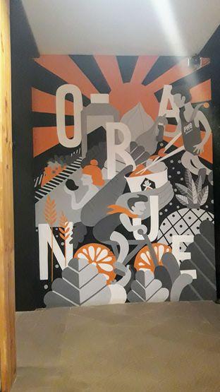 Foto review Oranje Juicery oleh Lovin 2