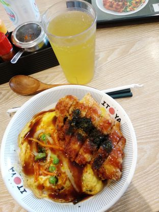 Foto review Itoya Donburi oleh Hindah Hindun 1