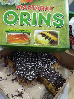 Foto 2 - Makanan di Martabak Orins oleh Yuli || IG: @franzeskayuli