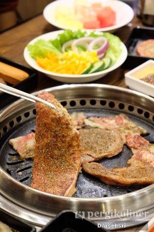 Foto 1 - Makanan di Steak 21 Buffet oleh Darsehsri Handayani