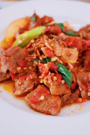Foto 1 - Makanan di Kedai Soto Ibu Rahayu oleh Indra Mulia