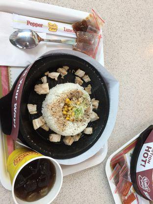Foto 6 - Makanan di Pepper Lunch Express oleh Yohanacandra (@kulinerkapandiet)
