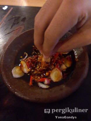 Foto 2 - Makanan di Waroeng SS oleh Yona Gandys