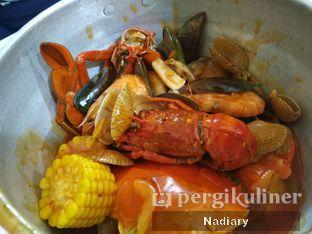 Foto 1 - Makanan di Djajan Seafood oleh Nadia Sumana Putri