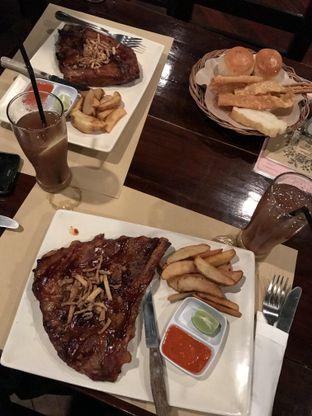 Foto 3 - Makanan di PEPeNERO oleh Vicky Angdi