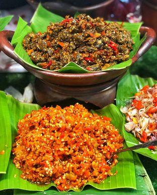 Foto 2 - Makanan di Master Nasi Pedas Bali oleh deasy foodie