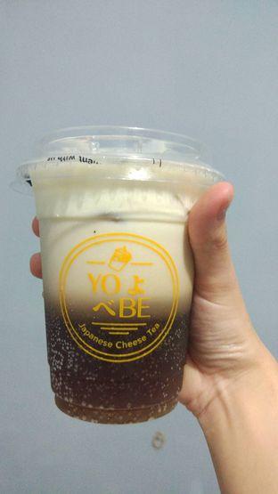 Foto review Yobe Cheese Tea oleh Evi Yenty 1