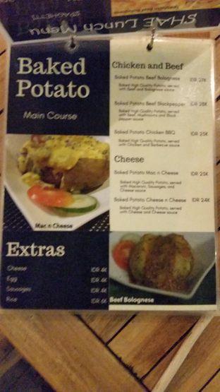 Foto 8 - Menu di Shae Cafe and Eatery oleh El Yudith