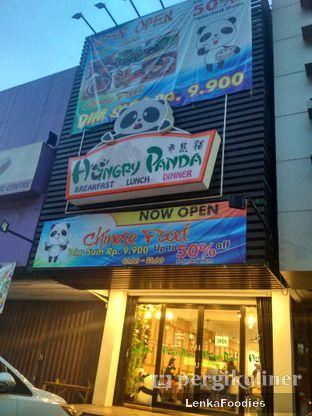 Foto review Hungry Panda oleh LenkaFoodies (Lenny Kartika) 3