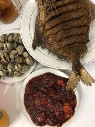 Foto - Makanan di Sari Laut Kapasan oleh @yoliechan_lie