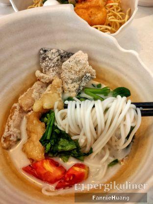 Foto 1 - Makanan di Fish Village oleh Fannie Huang||@fannie599