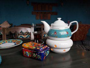 Foto 4 - Makanan(Cay (turkish tea)) di Warung Turki oleh Clara Yunita