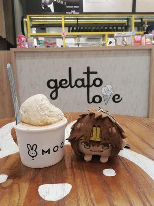 Foto review MOONI Artisan Gelato oleh Pocky's Gourmets • @pockygurume 2