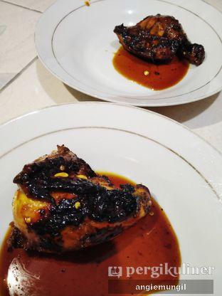 Foto review Ayam Bakar Babeh Man oleh Angie  Katarina  2
